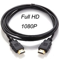 Wholesale New Premium P HD HDMI Cable Cord FT For BLURAY D DVD HDTV PS3 PS4 XBOX ONE LCD TV m HDMI cable DISPLAYPORT