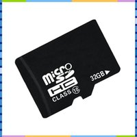 Wholesale 32GB Class Perfect Good Quality Full Memory TFCard For Camcorders