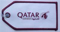 Tag airway bag - Qatar Airways launches Bag Tag Travel Luggage Tags Qatar Tag For Bags per