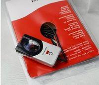 Wholesale High Resolution Digital Personal USB Biometric Fingerprint Reader URU5000 Free SDK Fast Delivery