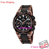 Wholesale Festina F16776 Men s Quartz Watch LE TOUR DE FRANCE Chrono Bike Black Dial Rubber Steel Band CHRONOGRAPH Original Box