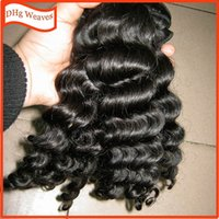 dhgate girls - Hey Hey Girls New Style Fashion Italian Deep Wave Curls Peruvian Virgin Hair Lower Price Best DHgate Vendor A grade