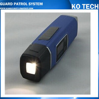 Wholesale KO V4 KHZ Guard Tour System with Software