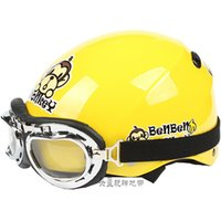 b s motors - B Taiwan quot EVO quot ABS Half Face Scooter Casque Cycling Casco Scooter quot Motor Monkey quot Yellow Helmet
