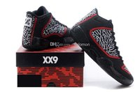 Wholesale New Arrival sports basketball shoes for men eur size