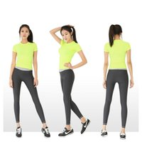 Wholesale Female yoga running jump hold under dance movement quick drying choli new workout clothes