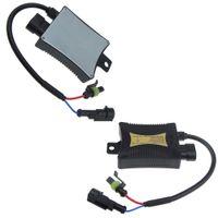 achat en gros de hid le remplacement du ballast lumière-Profil S5Q Xenon HID Digital AC Ballast Slim 55W Dernières AccessoriesGeneration remplacement d'éclairage de AAAEDF