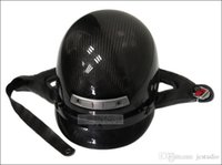 Wholesale The new high end ultra light carbon fiber DOT certified motorcycle helmet full half helmet riding helmet bicycle helmets