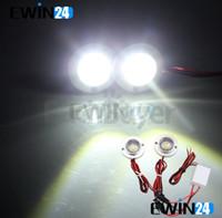strobe light kit - Car LED Strobe Bulb Light Emergency Warning Flash DC V W Controller pairs