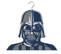 Wholesale Star Wars Personality Darth Vader Stormtrooper hangers cm big size Fans Favor gifts Storage Hanger high quality