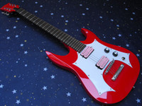 beginner s guitar - new arrival high quality best perfect one piece set neck S G mahogany body electric guitar