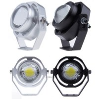 Wholesale LED Car Turn Light Brake Light Eagle Eye LED Lights W CREE U2 LM LED Car Fog Daytime Running light lamp Eagle Eye LED light Car Lamp