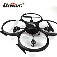 3d rc helicopter - U818A RC helicopter UFO can D Flip G ch Axis Drone RC quadcopter camera GB