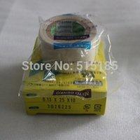 Wholesale 0 mm T mm W m L roll sealing machine tape taconic PTFE heat resistance adhesive tape high temperature teflon tape