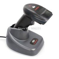 Wholesale SH D Scanner Area Imaging wireless Barcode reader G D Handheld Barcode Reader M long distance
