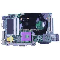 Gros-K51IO X66IC K61IC K70IO portable mère Board System utilisation pour Asus 45 jours de garantie fonctionne bien