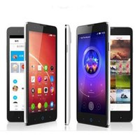 Cheap ZTE V5 Nubia Red Bull V9180 WCDMA Mobile Phone MSM8926 Quad Core Android 4.2 5