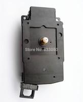 Wholesale CE PC Pendulum Movement Clock Motor Clockwork China Supplier mm Shaft