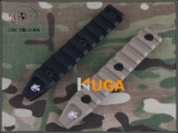 Wholesale 9 Slots Rail Panel KeyMod For AIRSOFT URX4 Rail