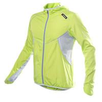 Wholesale 2015 New Breathable Bike Bicycle Cycling Cycle Waterproof Wind Coat WindCoat Windcoat Jersey Jacket