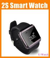 cheap china phones - 2s Smart Watch phone Waterproof WristBand SmartWatch Bracelet cheap china for iPhone Samsung pk u8 u9 u10 u smart watch OTH103