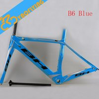 bh - BH G6 carbon fiber road bike bicycle frame bicycle frame carbon for sale good racing feeling bicycle frameset