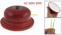 ac fire alarm - mm quot Diameter Fire Alarm Electric Round Bell AC V W