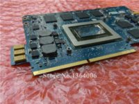 Wholesale For ASUS G75V G75VW VGA Graphics Video Card N2VVG1200 B23 Vidia GTX M GB Fully Tested Good Condition