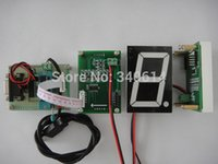 arduino system - New Arrival inch Red Digital Display for Arduino MCU system