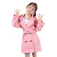 beauty fabric belt - Popular with belt windbreaker raincoat poncho beauty raincoat