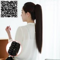Cheap hair ponytail Best promotion ponytail