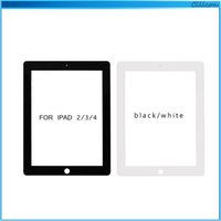 Wholesale For iPad mini Touch Screen Digitizer Glass Front Lens Replacement Part for iPad NO Flex Cable