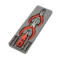Wholesale JL Interchangeable in Boutique Screwdriver Multi Plier Custom Tools Set for Home Appliances ferramentas herramientas