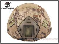 Wholesale EMERSON FAST Helmet Cover For PJ Type Fast Helmet HIGHLANDER Python EM8825E