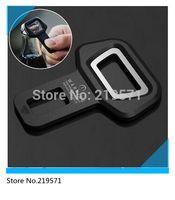 Wholesale Beer open car seat belt seat belt extender card belt clip automotive interior products