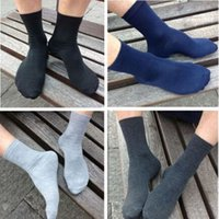 cheap socks - pair Mens Socks Cotton Winter Autumn Hot Sale Casual High Quality Brand Meia Masculina Cheap Socks
