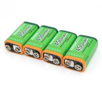 Wholesale Etinesan V Volt mAh NiMH Rechargeable Ni MH Battery Batteries wireless microphone multimeter mike battery