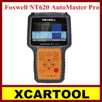 american made bmw - New arrival XCARTOOL New Arrivals Foxwell NT620 AutoMaster Pro NT620 Scan Tool for American Makes All System Scanner