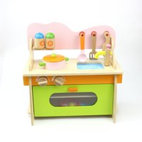 Wholesale 2015 new Kids boys girls Pretend Play Furniture Toys children Educational Interactive toys