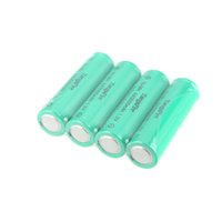 Wholesale Rechargeable Ni MH Battery for LED Flashlight Torch Light TangsFire mAH V AA Rechargeable Battery