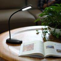 Wholesale MUID Modern Smart Mini LED Light Desk Light Lamp For Eye Protection USB Plug Whit Light Color