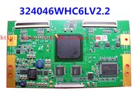 advantage sale - Promotion Sale WHC6LV2 LTY320WH LH2 LTY400WH LH1 logic board advantage of price and quality service