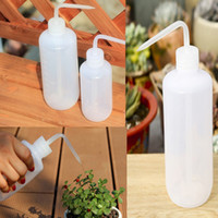 Wholesale FreeDHL Water Bottle ML ML Watering Can for Tiny Garden Succulents Bonsai Home Decorations DIY Terrarium Tool E368L