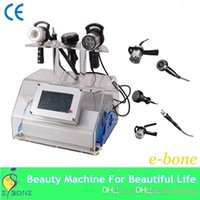 Wholesale Popular KHz Supersonic vacuum cavitation beauty equipment with factory price