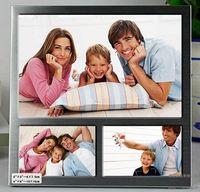 achat en gros de cadres photo prix-Prix de gros 6inch 3inch combinaison cadre photo mélangé cadres familiaux chaleureux décoration de la maison cadeaux pour bébés mariage cadre albums événements