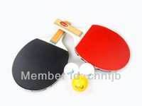 Wholesale High quality Training Waterproof Table Tennis Racket set