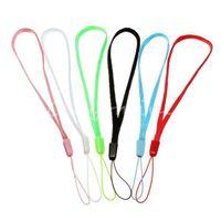Wholesale Best Price Price Universal Digital Camera Color Hand Rope Lanyard Hand Wrist Strap Phone Lanyard