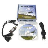 flight simulator - 22 in RC Flight Simulator Cable for Realflight G7