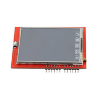 Wholesale hot sell Inch quot TFT LCD Shield Touch Panel Module TF Micro SD For Arduino UNO R3 Worldwide Store