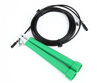 Wholesale Sport Accessories Wire Speed Skipping Adjustable Jump Rope Crossfit M Original Cable